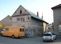 Pohled do ulice U Potoka