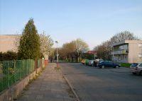 Ulice Školní