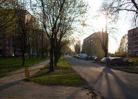 Ulice Novosady