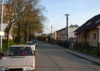 Ulice Bartošova