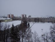 12. února 2006 - 8.47 - teplota dne: 1
