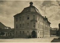 Holešov - Okresní úřad