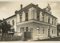 Holešov - Sokolovna