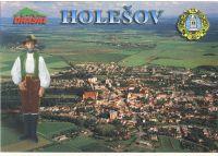 Holešov - Drásal