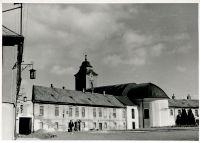 Holešov (KM) kostel sv. Anny