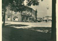 Holešov - Náměstí