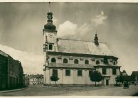 Holešov - Kostel