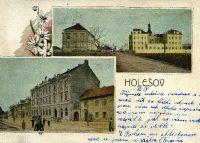 Holešov (1905)
