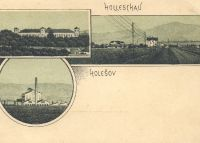 Holleschau - Holešov