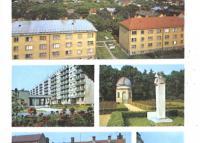 Holešov 730 let 1272 - 2002