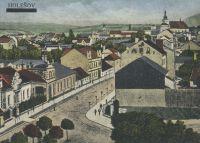 Holešov Holleschau