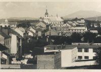 Holleschau - Holešov