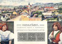 Holešov (Rozhraní Hané a Valašska)