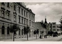Holešov - poštovní úřad