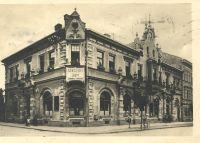 Holešov - Sokolský dům