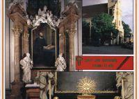 Holešov - Kostel nanebevzetí Panny Marie