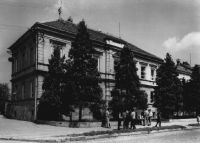 Holešov - Univerzita 17. listopadu