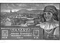 Propagační výstava známek