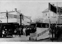 Hanácko-Valašská výstava v Holešově