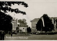 Chlapecká škola - Živn. prům. výstava 1931