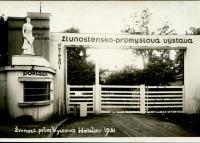 Živnost. prům. výstava 1931