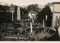Živn. prům. výstava 1931