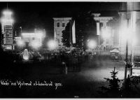 Večer - Živn. prům. výstava 1931