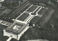 Holešov - státní zámek