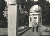Holešov - Lidová hvězdárna