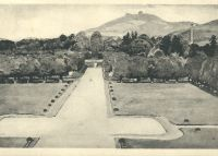 Holešov - zámecký park