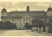 Holleschau Schloss - Holešov Zámek
