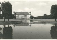 Holešov - Zámecká zahrada