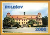 Město Holešov - zámek