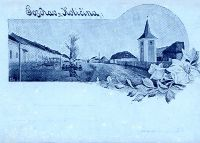 Pozdrav z Količína