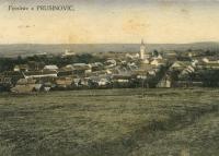 Pozdrav z Prusinovic