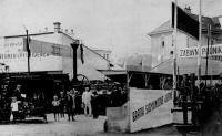 Hanácko – valašská výstava - 1914