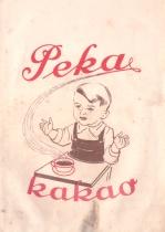 Sáček na Peka kakao