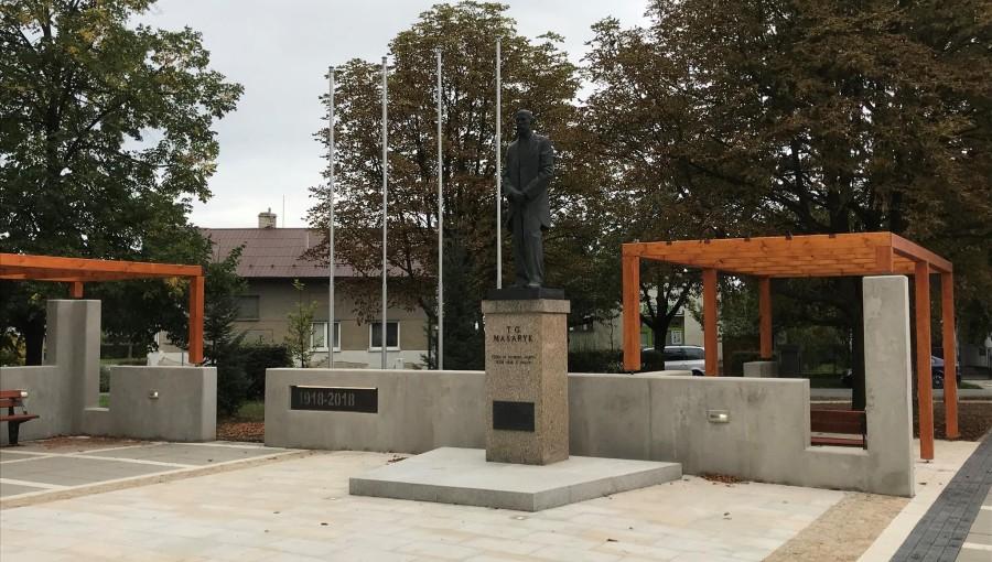 23. září 2018 – Masarykův park (13,9 °C)